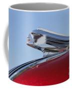 Pontiac Chief Coffee Mug