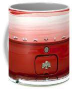 Pontiac Firebird Emblem Coffee Mug