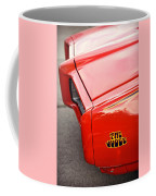 Pontiac Gto - The Judge Coffee Mug