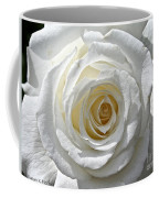 Pope John II Rose Coffee Mug
