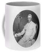 Pope Pius Ix (1792-1878) Coffee Mug
