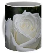Pope's Rose Coffee Mug