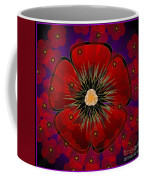 Poppies 2012 Coffee Mug