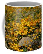 Poppies Everywhere Coffee Mug