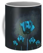 Poppies Fun 01 - Bb Coffee Mug
