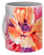 Poppy Fiesta Coffee Mug