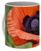 Poppy For Peace Coffee Mug