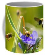 Popular Spot Cropped Coffee Mug