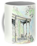 Porch Time Coffee Mug