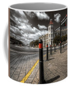 Port Adelaide Coffee Mug