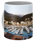 Port Of Soller Coffee Mug