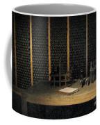 Port Wine Cellar Coffee Mug