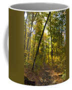 Portal Through The Woods Coffee Mug