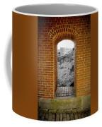 Portal To The Past Coffee Mug