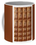 Portcullis Coffee Mug