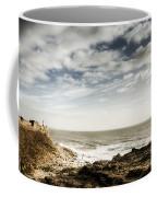 Porthcawl Pier Coffee Mug