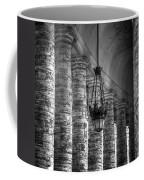 Portico Coffee Mug by Joana Kruse