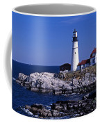 Portland Head Inshore Coffee Mug