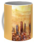 Portland Sunrise Coffee Mug