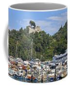 Portofino Coffee Mug by Joana Kruse