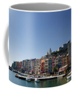 Portovenere Coffee Mug