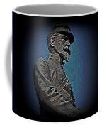 Portrait 29 American Civil War Coffee Mug