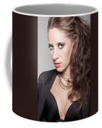 Portrait Of A Lady Coffee Mug