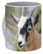 Portrait Of A Pygmy Coffee Mug