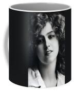 Portrait Of Gabriella Ray Coffee Mug