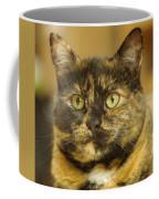 Portrait Of Ginny Coffee Mug