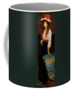 Portrait Of Miss Macwirter Coffee Mug