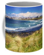 Portrush, Co Antrim, Ireland Seaside Coffee Mug