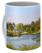 Portsmouth Nh Pnhp Coffee Mug