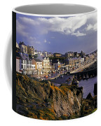 Portstewart, Co Derry, Ireland Seaside Coffee Mug