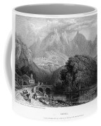Portugal: Cintra, 1832 Coffee Mug