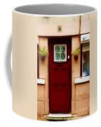 Portugal Red Door Coffee Mug