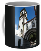 Portuguese Architecture Coffee Mug