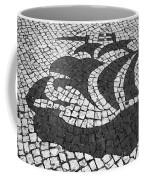 Portuguese Caravel Coffee Mug