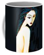 Posing Nude 1 Coffee Mug