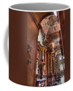 Posnan - St Stanislaus Church Coffee Mug