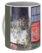 Post Box Coffee Mug