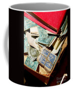 Postage Stamps Coffee Mug