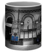 Poster Boy Coffee Mug
