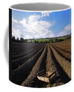Potato Field, Ireland Coffee Mug