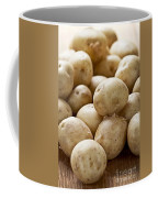 Potatoes Coffee Mug by Elena Elisseeva