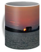 Potomac Sunrise Coffee Mug
