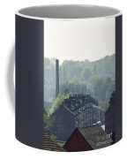 Potteries Urban Landscape Coffee Mug