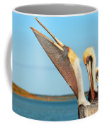 Pouch And Preen Coffee Mug