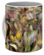 Pow Wow Color Coffee Mug
