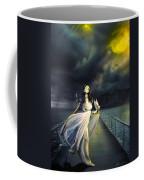 Power Of Faith Coffee Mug by Svetlana Sewell